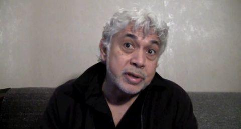 Monty Alexander in een interview voor Blue Note.