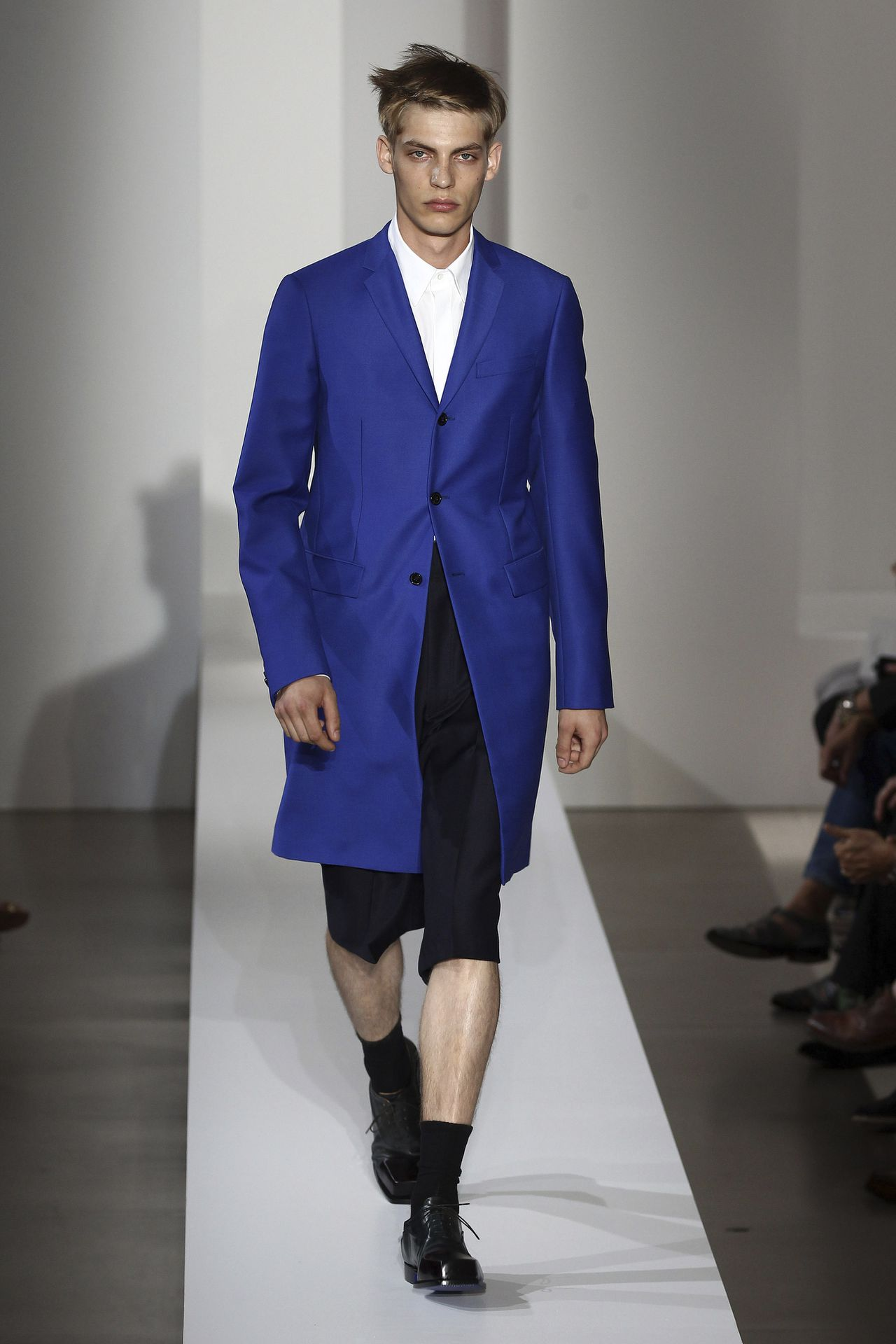 PHOTO © TEAM PETER STIGTER FILENAME IS DESIGNER NAME MENSWEAR SPRING/SUMMER 2013