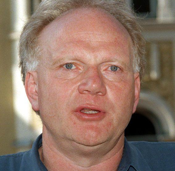Ulrich Beck in 1998.