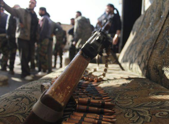 Er zijn al zeker drie Nederlandse strijders omgekomen in Syrië.