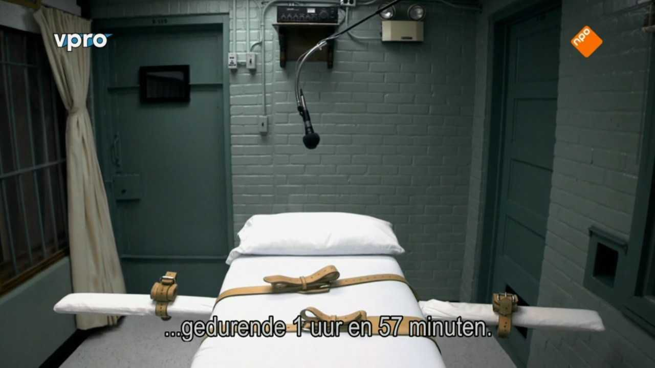 Life and Death Row (VPRO).