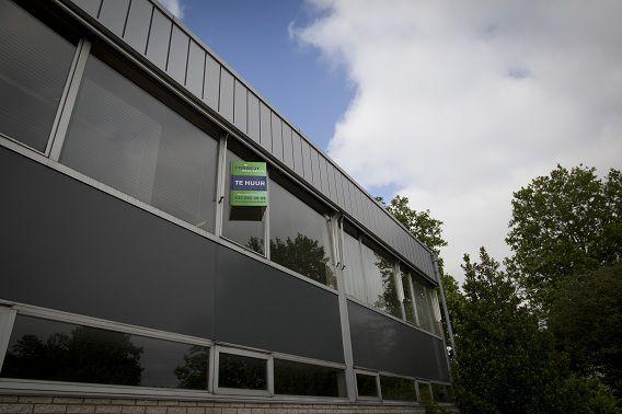 Opnieuw verkeert een groot Nederlands vastgoedbedrijf in de problemen.