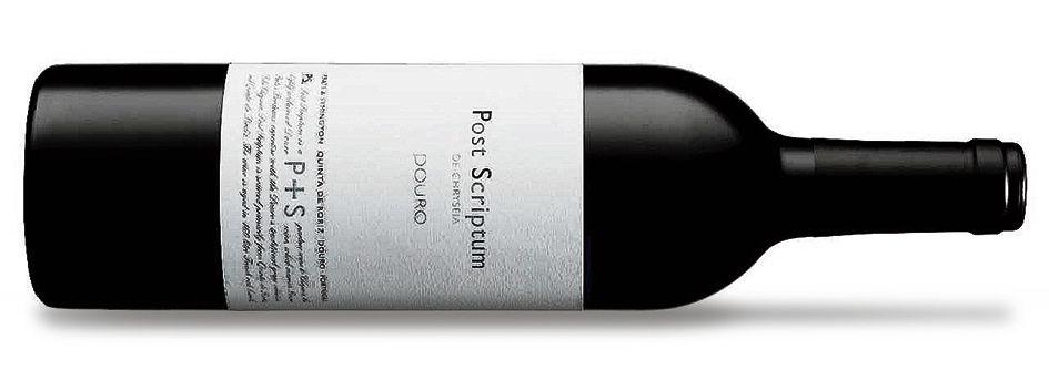 Prats & Symington: Post Scriptum de Chryseia, 2016. Douro, Portugal. 19,95 euro; wijnkring.nl