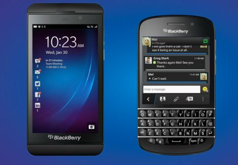 Another Video How To Reinstallreload Blackberry10 Os On Z10