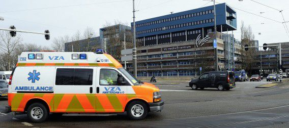 Het VUmc en productiebedrijf Eyeworks hebben een schikking getroffen met het OM: ze betalen een boete en vergoeden schade aan de patiënten die voor het tv-programma buiten hun weten om gefilmd werden.