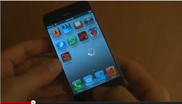 Deze iPhone 5 is nep. Echt.