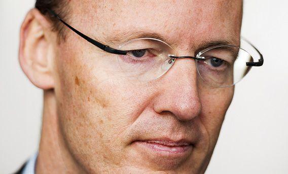Klaas Knot, de president van De Nederlandsche Bank.