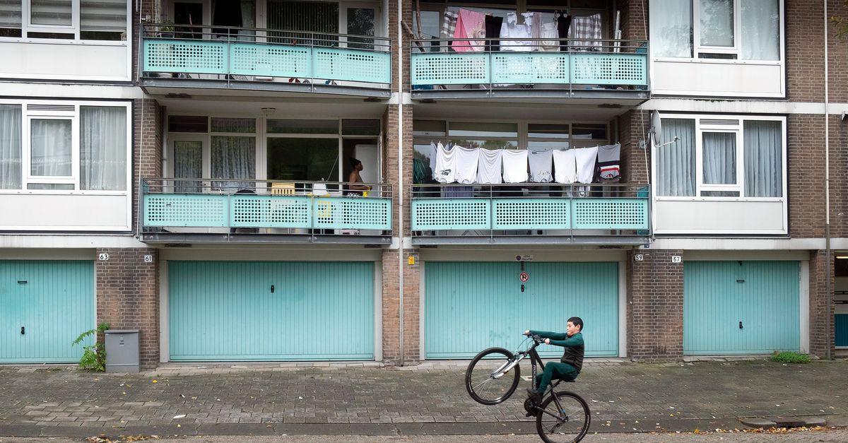 Ollongren bevriest de huur voor sociale huurders, met dank aan kift in de coalitie - NRC