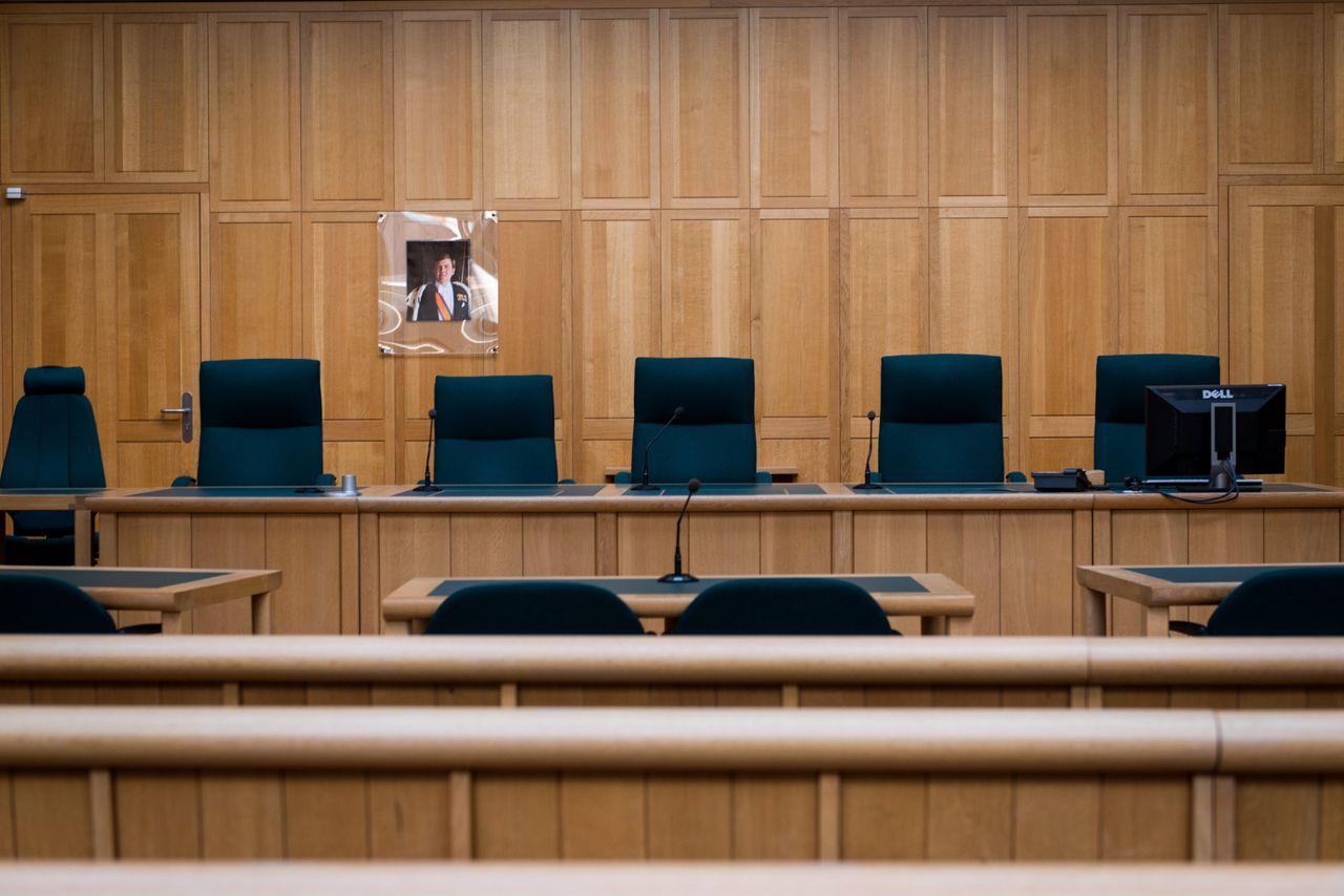 """""""Een confrontatie in de rechtszaal tussen de dader en het slachtoffer moet je niet willen,"""" zegt hoogleraar victimologie Marc Groenhuijsen."""