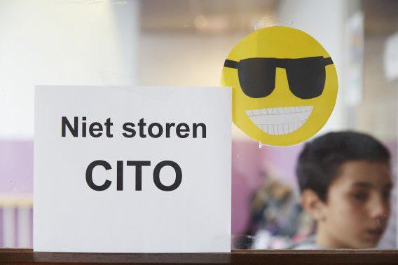 Er komt er ruimte voor andere aanbieders dan het Cito.