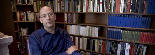 Filosoof Rob Riemen.