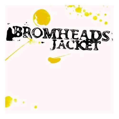 cd pop Bromheads Jacket. Dits From The Commuter Belt Marquis Cha Cha