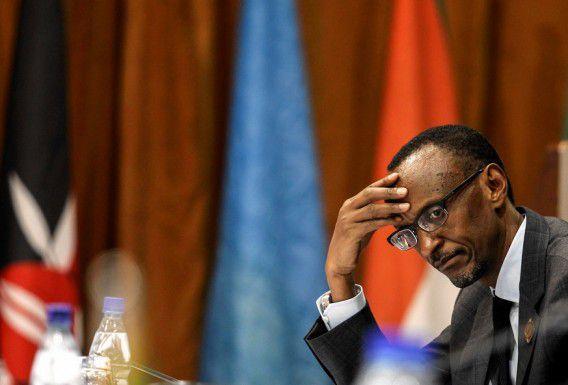 De regering van Rwanda, onder leiding van president Paul Kagame, stuurde de oppositionele Democratische Groene Partij een officieel certificaat waarmee de partij erkend is.