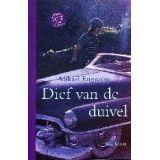 Dief van de duivel door Mikael Engström. Van Goor. € 15,95