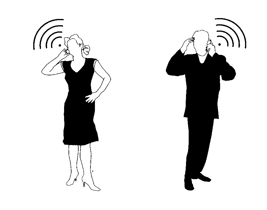 Een paar regeltjes uit Hoe hoort het eigenlijk: Aan de telefoon: Vraag altijd of je telefoontje gelegen komt.