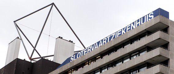 Het Slotervaartziekenhuis sluit alsnog een contract met zorgverzekeraar Achmea.