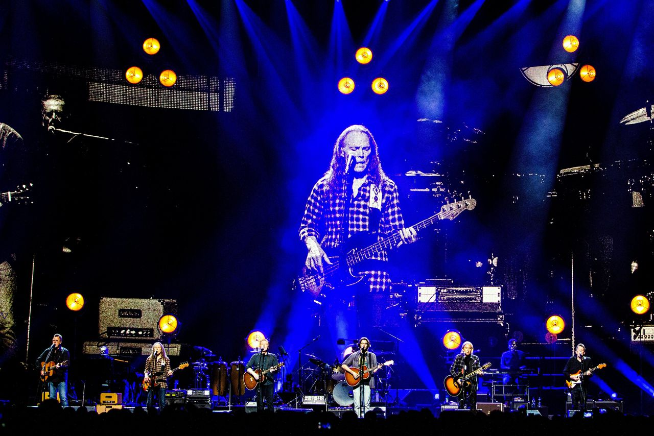 The Eagles, zaterdag in de Ziggo Dome
