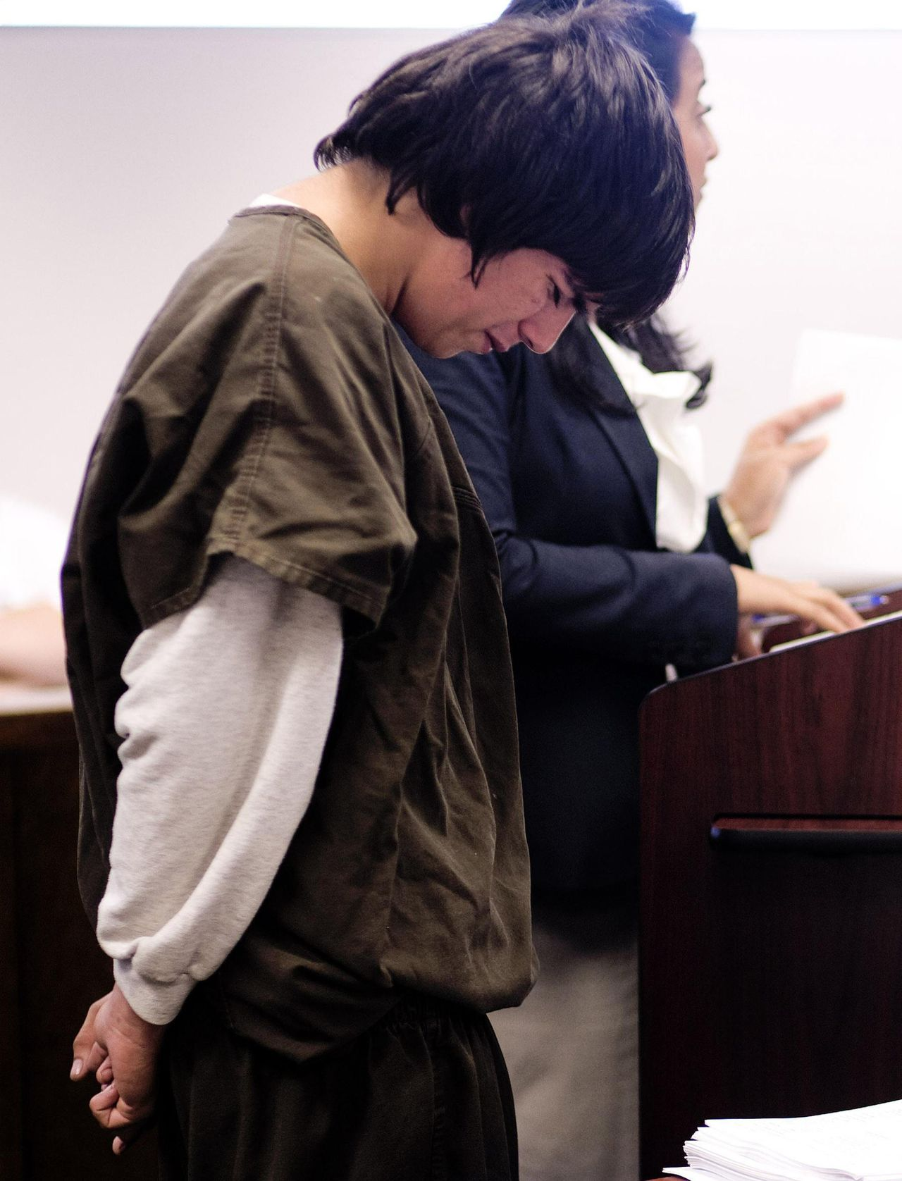 Jared Cano verscheen gisteren voor de rechter. Foto Reuters Jared Cano appears before judge Tracy Sheehan in the Hillsborough County, Florida Courthouse Annex August 17, 2011. Florida police on Wednesday said they had uncovered a plot by the 17-year-old Cano to attack and cause mass casualties at his former school, Freedom High School, in Orlando after arresting him and discovering bomb-making material at his home. REUTERS/Cherie Diez-St. Petersburg Times/Handout (UNITED STATES - Tags: CRIME LAW CIVIL UNREST) FOR EDITORIAL USE ONLY. NOT FOR SALE FOR MARKETING OR ADVERTISING CAMPAIGNS. THIS IMAGE HAS BEEN SUPPLIED BY A THIRD PARTY. IT IS DISTRIBUTED, EXACTLY AS RECEIVED BY REUTERS, AS A SERVICE TO CLIENTS. TAMPA OUT. USA TODAY OUT. HERNANDO OUT. CITRUS COUNTY CHRONICLE OUT. NO SALES NO MAGAZINES