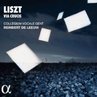 Collegium Vocale Gent & Reinbert de Leeuw