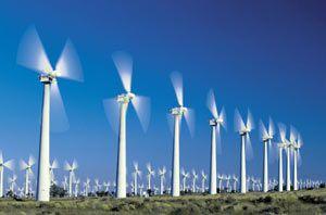 Netwerk Ned.2, 20.25-20.50u. Reportage over het duurzaamheidsbeleid van het kabinet. In 2020 zou een vijfde van de energie duurzaam moet worden geproduceerd. Maar er is geen ruimte op het energienet. Ook groene energie van windmolens heeft last van capaciteitsgebrek op het stroomnet.
