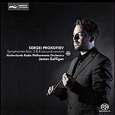Radio Filharmonisch Orkest o.l.v. James Gaffigan
