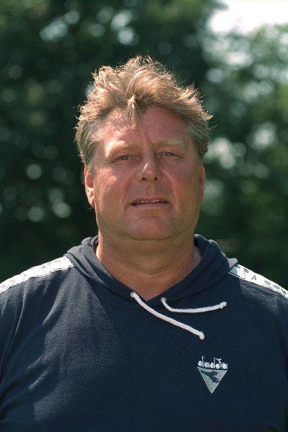 Cees van Kooten Trainer / coach