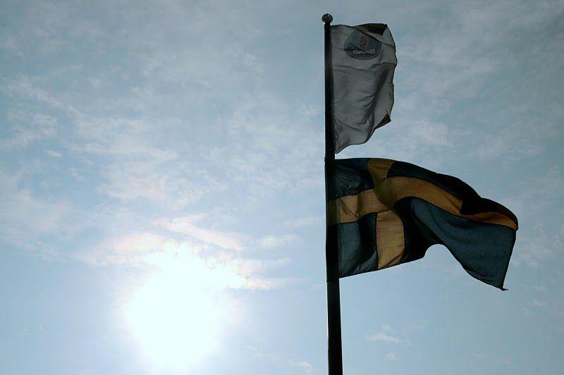 Saab krijgt in hoger beroep toch uitstel van betaling.