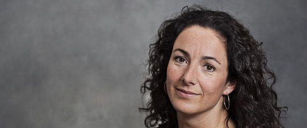 Femke Halsema. Foto NRC / Leo van Velzen
