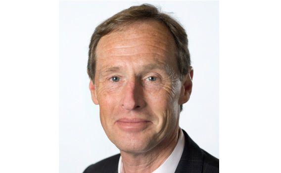 VVD-fractieleider Frits Barneveld Binkhuysen stapt op bij de provincie Utrecht.