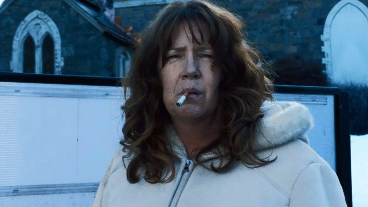 Ann Dowd in The Leftovers.