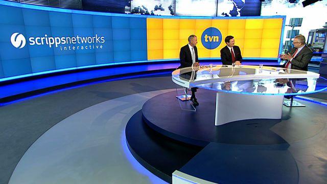 De commerciële Poolse nieuwszender TVN24, onderdeel van het Amerikaanse Scripps, kreeg een hoge boete van de toezichthouder.