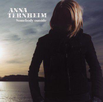 CD POP Anna Ternheim: Somebody Outside Universal