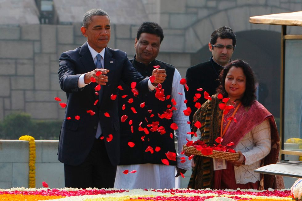 TOPSHOTS-INDIA-US-DIPLOMACY