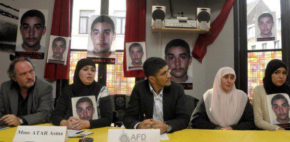 De familie van Oussama Atar zette in 2010 acties op om Atar vrij te krijgen uit een Iraakse gevangenis.