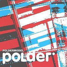 cd minimal Polder: Poldermodel ****