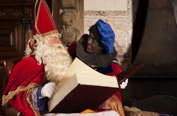 Op welke manier de intocht van Sinterklaas in Amsterdam wordt aangepast, wilde burgemeester Van der Laan niet zeggen.