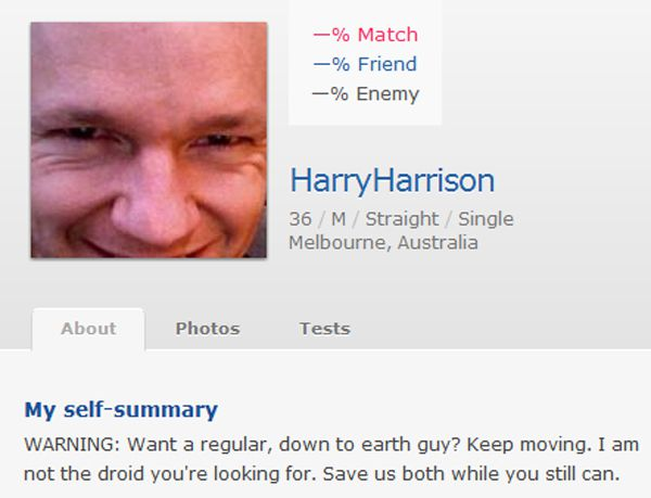 Face match dating site