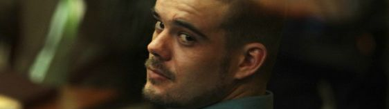 Van der Sloot hoopte in hoger beroep een lagere straf te krijgen. Foto: EPA / Paola Aguilar