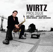cd jazz Wirtz: Prologue * * *