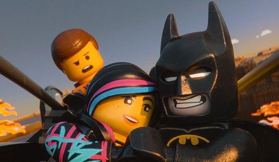 Foto Lego / thelegomovie.com