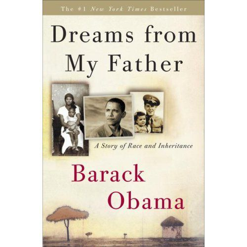 Dreams from My Father Barack Obama