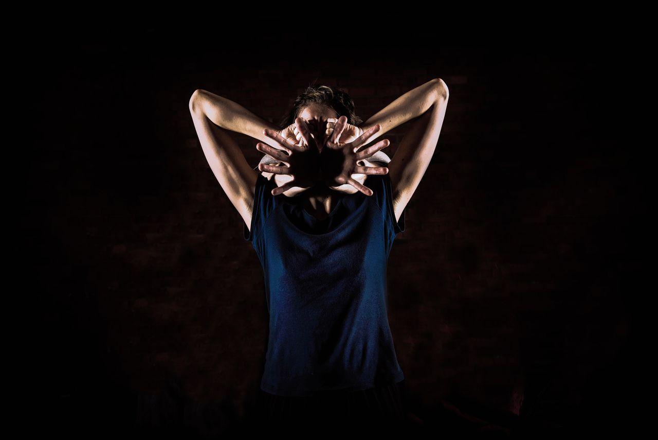 Attractor van onder meer Dancenorth en Lucy Guerin Inc.