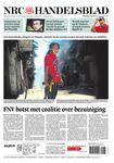 NRC Handelsblad op 15 april 2013