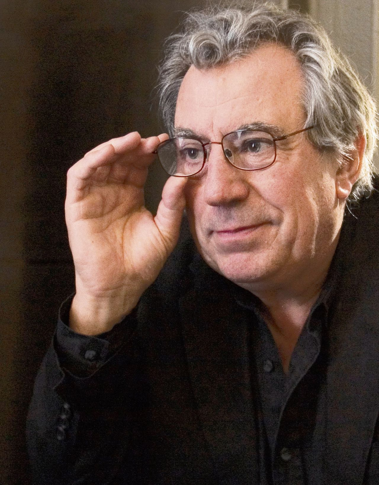Terry Jones in 2008.