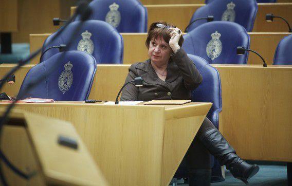 Mariëtte Hamer zou de belangrijkste kandidaat zijn voor het voorzitterschap van de SER.