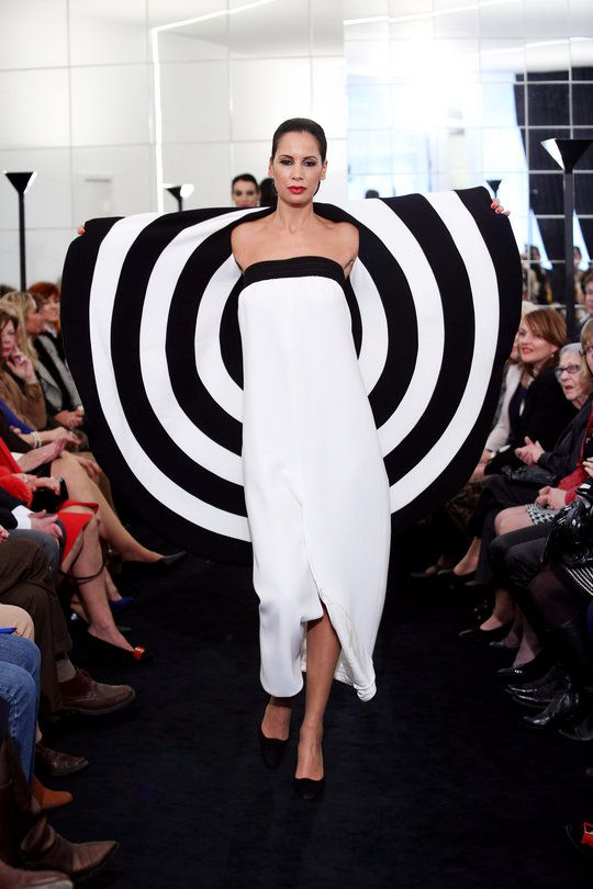 95 TH COUTURE SHOW BY FRANS MOLENAAR SPRING SUMMER 2013