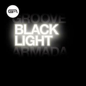 cd hoes Black Light door Groove Armada