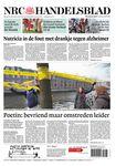 NRC Handelsblad op 8 april 2013