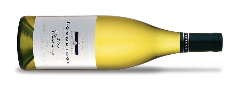Longridge Chardonnay 2015. 16,50 euro; vojacek.nl