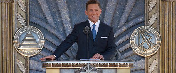 Hollywood-regisseur vertelt over zijn 35-jarig lidmaatschap van Scientology - FBI onderzoekt mensenrechtenschendingen